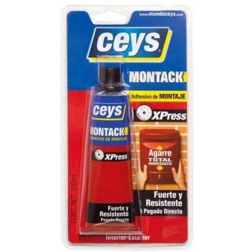 COLA CEYS MONTACK EXPRESS BLISTER 100 ML