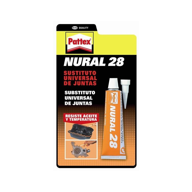 PEGAMENTO PATTEX NURAL-28  40ML.