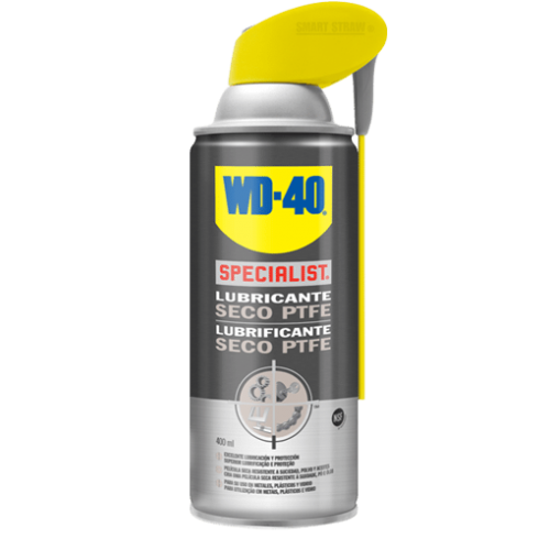 ACEITE WD-40 SPECIALIST LUBRIC.SECO 400