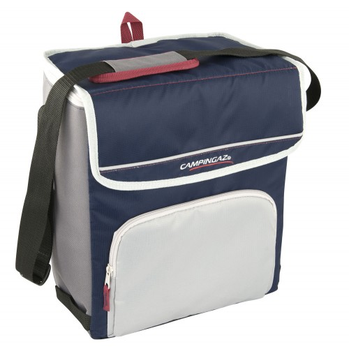 BOLSA NEVERA FLEXIBLE CAMPINGAZ 20 LTS.