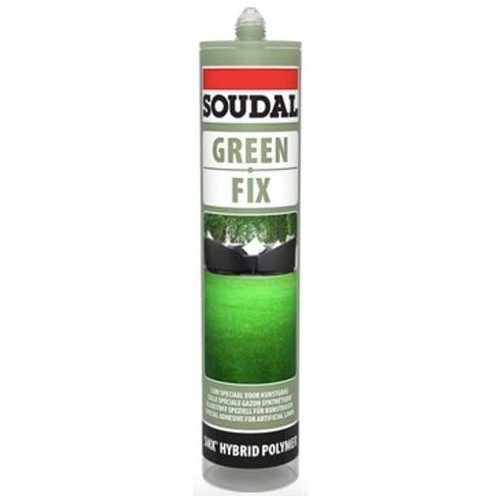 ADHESIVO ESPECIAL CESPED SOUDAL 290 ML.